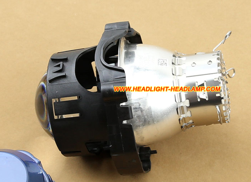 Volkswagen Jetta Mk6 Headlight Lens Cover Headlamp Plastic Glass Shell Covers Repair Cleaning