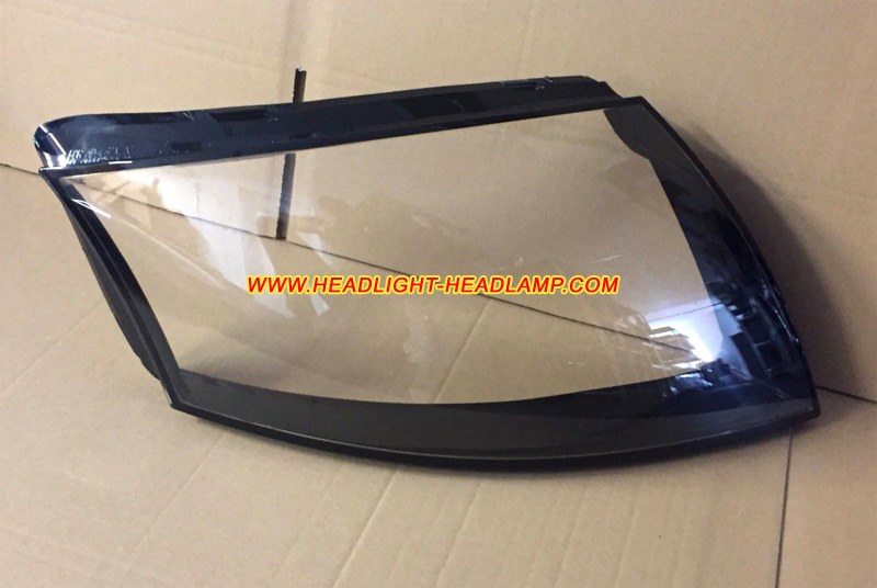 Windshield Replacement Come To You >> Audi TT Headlight Lens Cover Foggy Cracked Scratched Plastic Lenses Cover Haze Replacement Repair
