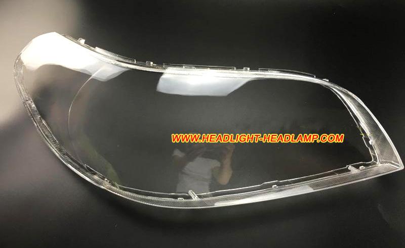 Chevrolet Epica Daewoo Tosca Headlight Lens Cover Haze
