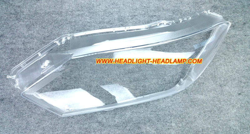 Windshield Repair Cost >> Honda Vezel HR-V Headlight Lens Cover Crack Scratched ...