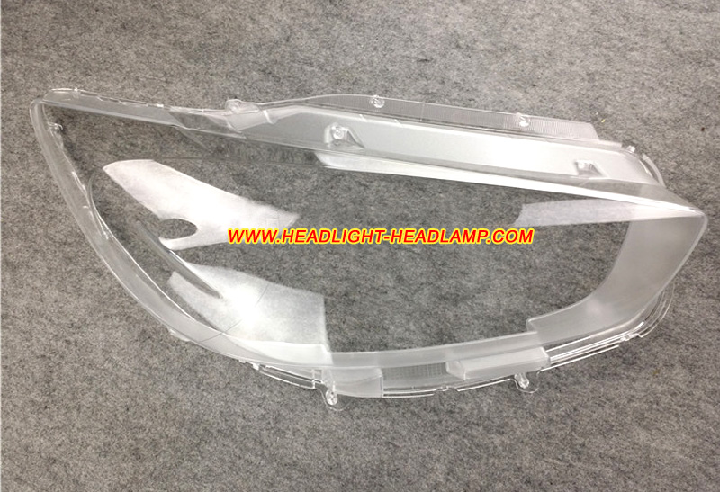 Windshield Replacement Come To You >> Mazda CX-5 Headlight Lens Cover Broken Headlamp Plastic Lenses Covers Glass Replace Sale