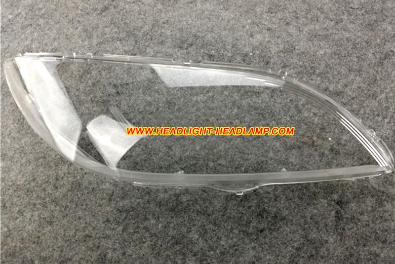 how to fix plastic glasses