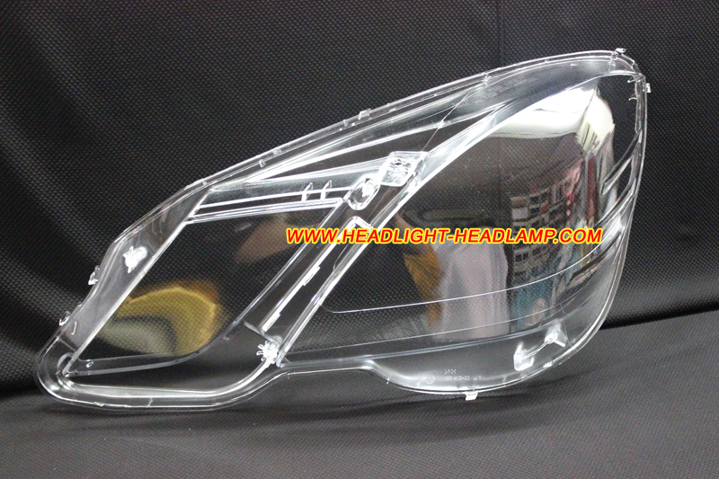 Mercedes benz e class w212 headlight e200 e250 e300 e350 for Mercedes benz windshield replacement