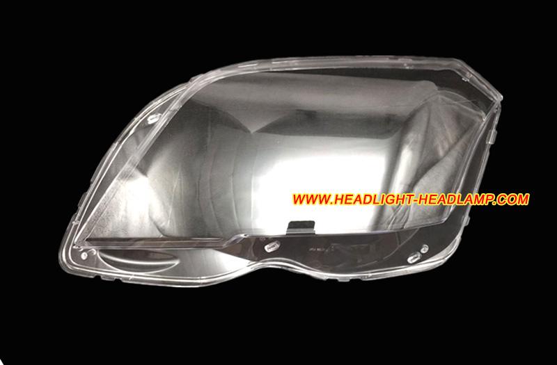Mercedes benz glk class x204 glk200 glk220 glk250 glk320 for Mercedes benz glass replacement
