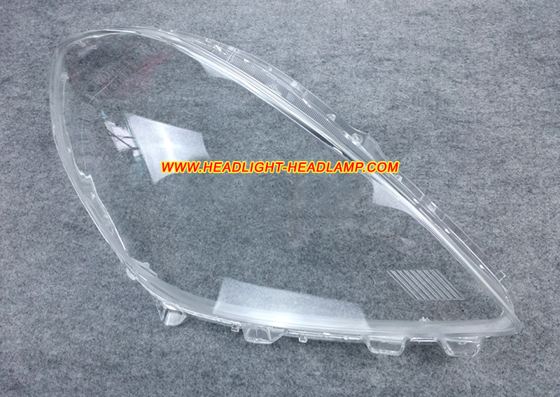 Windshield Replacement Come To You >> Nissan Sunny Latio Headlight Lens Cover Scratched Cracked Plastic Lenses Covers Glass Replacement