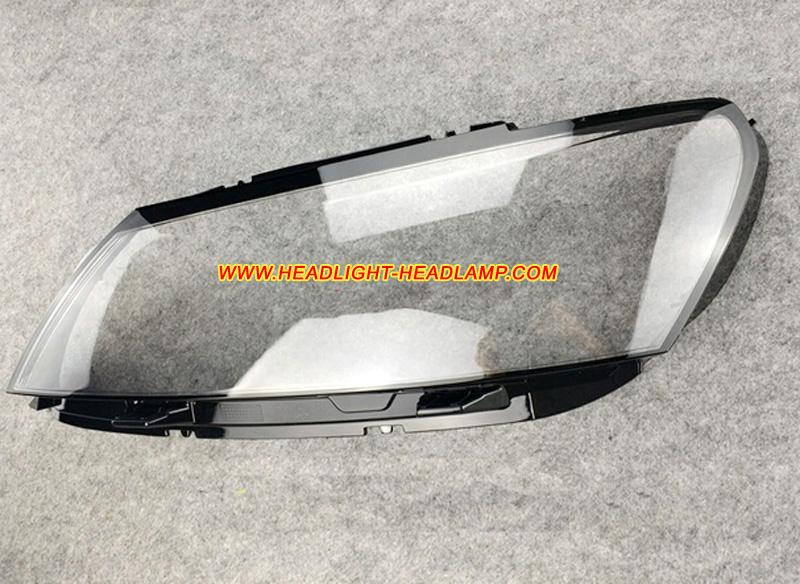 Volkswagen Passat B7 Variant Headlight Lens Cover